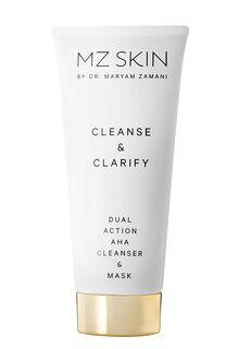Cleanse & Clarify очищающее средство для лица двойного действия с AHA-кислотами