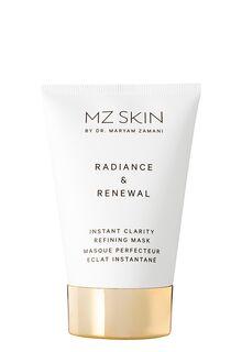 Radiance & Renewal маска для лица мгновенного действия для обновления и сияния