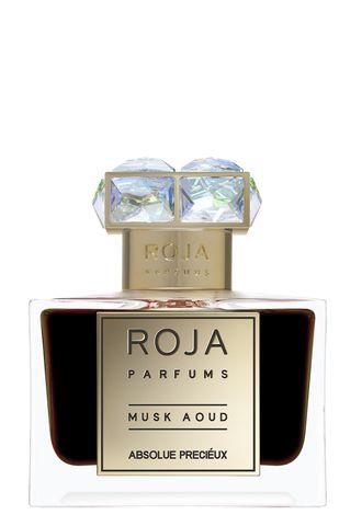 Musk Aoud Absolue Precieux (Roja Parfums)