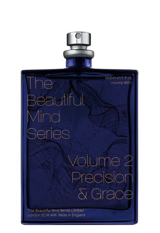 Туалетная вода The Beautiful Mind Series Volume-2: Precision & Grace (The Beautiful Mind)