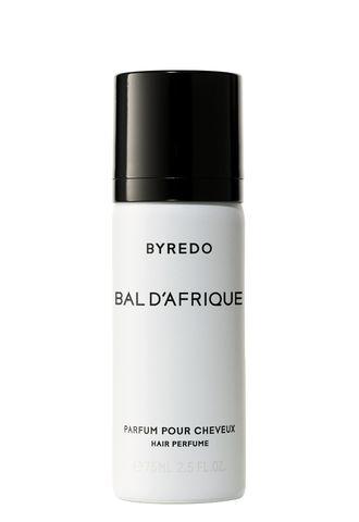 Парфюмерная вода для волос Bal d`Afrique (BYREDO)