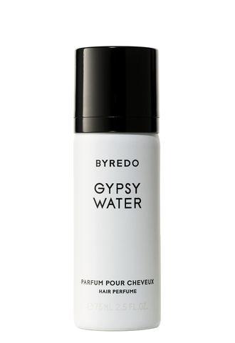 Парфюмерная вода для волос Gypsy Water (BYREDO)