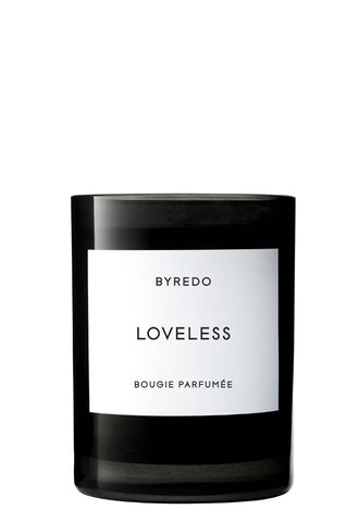 Свеча Loveless (BYREDO)