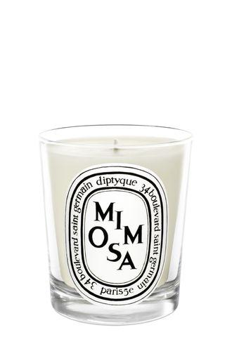 Свеча Mimosa (diptyque)