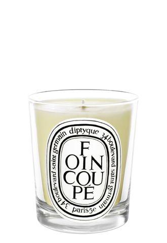 Свеча Foin coupe (diptyque)