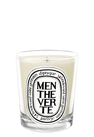 Свеча Menthe Verte (diptyque)