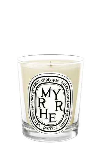 Свеча Myrrhe (diptyque)