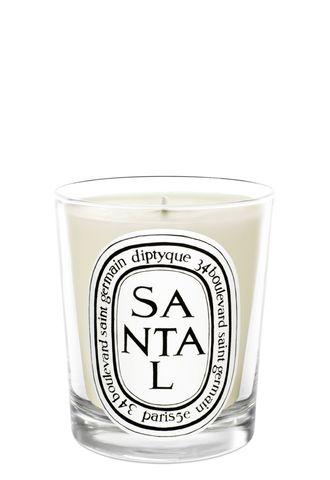 Свеча Santal (diptyque)