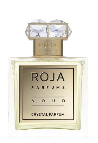 Духи Aoud Crystal Parfum (Roja Parfums)