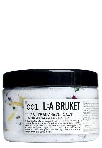 001 Соль для ванн (L:a Bruket)