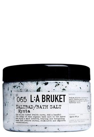 065 Соль для ванн (L:a Bruket)