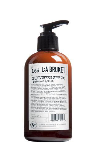 169 Солнцезащитный крем (L:a Bruket)