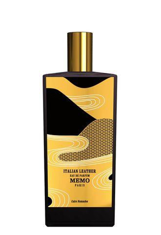 Парфюмерная вода Italian Leather (Memo)