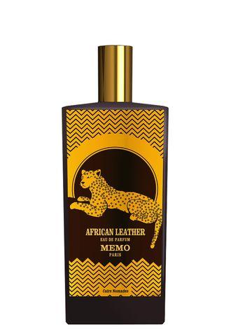 Парфюмерная вода African Leather (Memo)