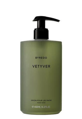 Мыло для рук Vetyver (BYREDO)