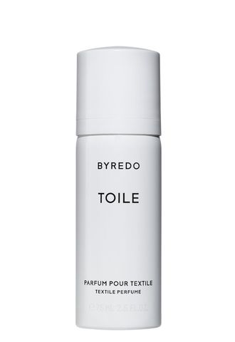 Парфюмерный спрей для текстиля Toile (BYREDO)