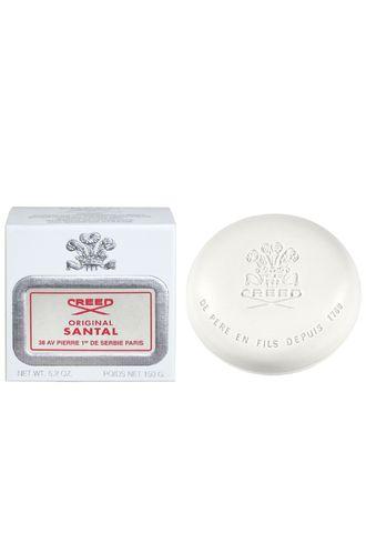 Мыло парфюмированное Original Santal (CREED)