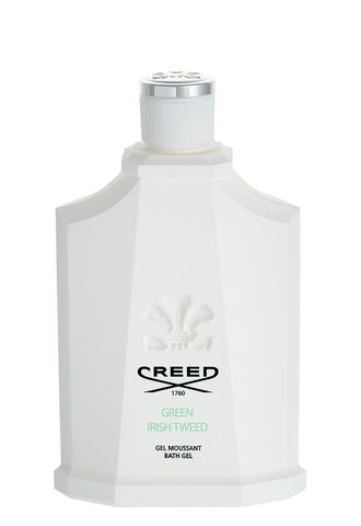Гель для душа Green Irish Tweed (CREED)