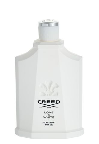 Гель для душа Love in White (CREED)