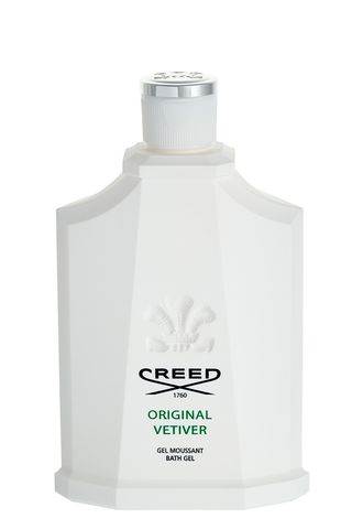 Гель для душа Original Vetiver (CREED)