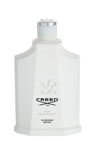 Гель для душа Silver Mountain Water (CREED)