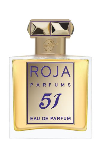 Парфюмерная вода 51 Pour Femme (Roja Parfums)