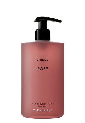Мыло для рук Rose (BYREDO)