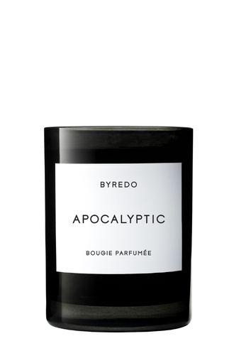 Свеча Apocalyptic (BYREDO)