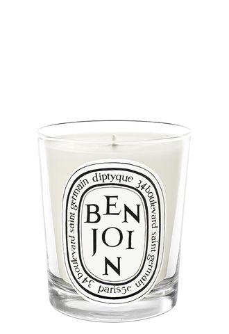 Свеча Benjoin (diptyque)