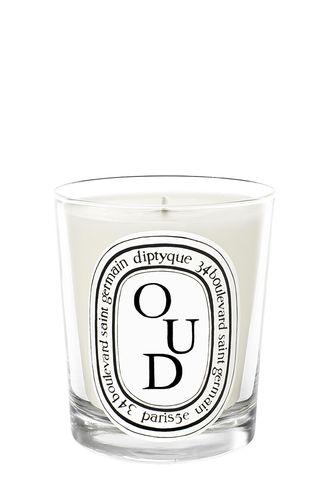 Свеча Oud (diptyque)