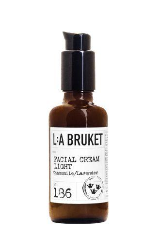 186 Крем для лица (L:a Bruket)