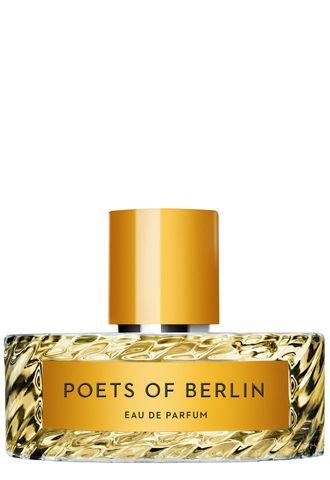 Парфюмерная вода Poets of Berlin (Vilhelm Parfumerie)