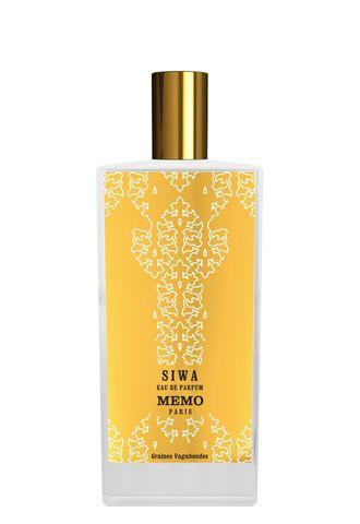 Парфюмерная вода Siwa (Memo)