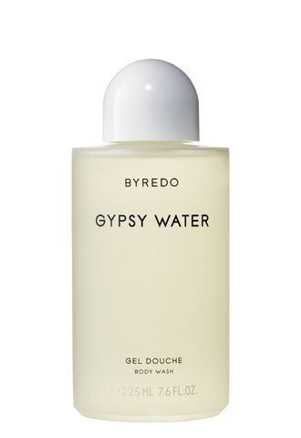 Гель для душа Gypsy Water (BYREDO)