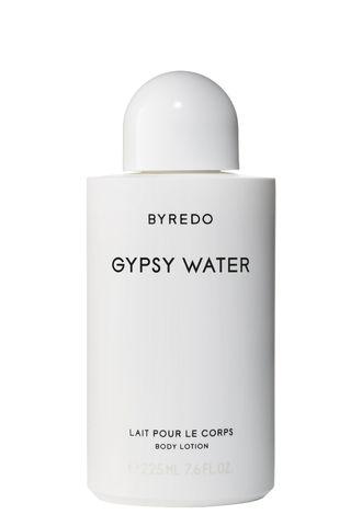Лосьон для тела Gypsy Water (BYREDO)