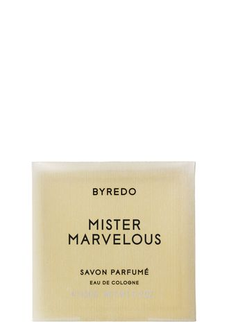 Мыло Mister Marvelous Cologne (BYREDO)