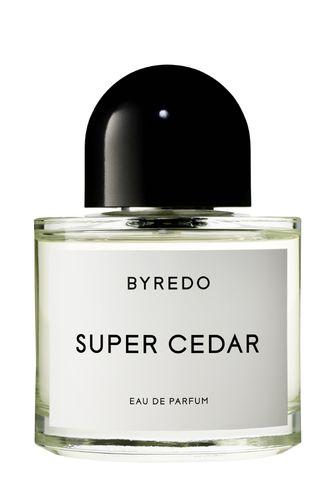 Парфюмерная вода Super Cedar (BYREDO)