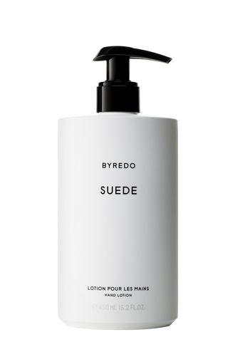 Лосьон для рук Suede (BYREDO)