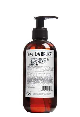 184 Жидкое мыло для тела и рук (L:a Bruket)