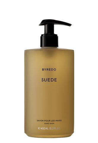 Мыло для рук Suede (BYREDO)