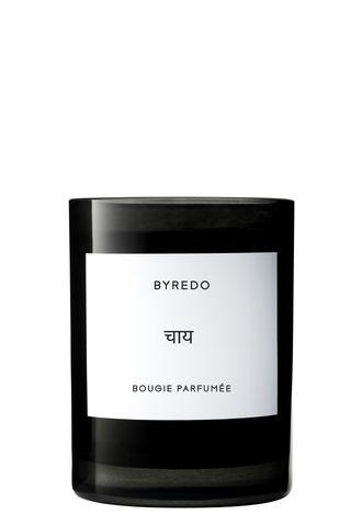Свеча Chai (BYREDO)