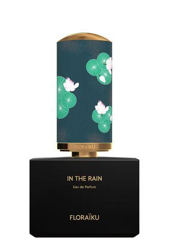Парфюмерная вода In the rain (Floraiku)