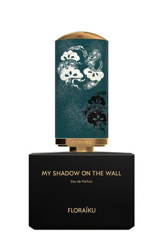 Парфюмерная вода My shadow on the wall (Floraiku)