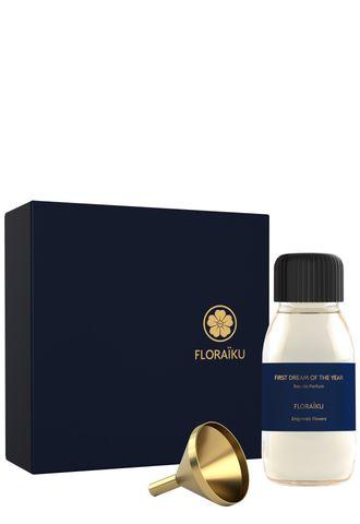 Рефилл парфюмерной воды First dream of the year (Floraiku)