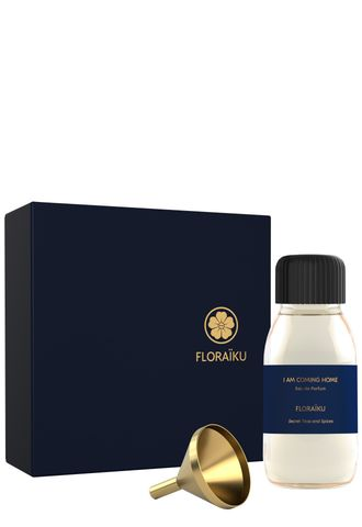 Рефилл парфюмерной воды I am coming home (Floraiku)