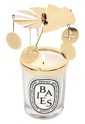 Карусель для свечи (diptyque)