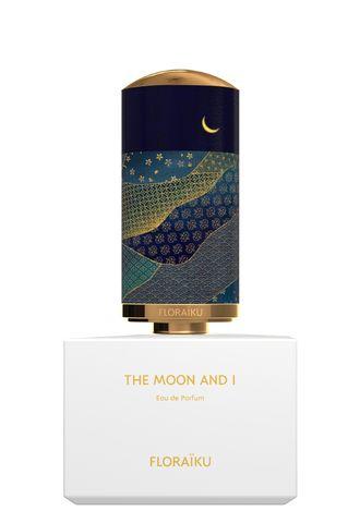 Парфюмерная вода The moon and I (Floraiku)