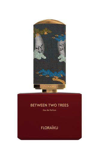 Парфюмерная вода Between two trees (Floraiku)