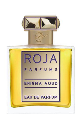Парфюмерная вода Enigma Aoud Pour Femme (Roja)
