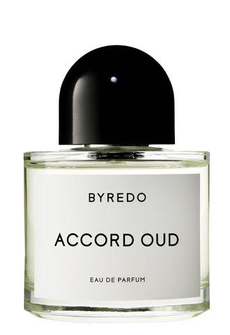 Парфюмерная вода Accord oud (BYREDO)